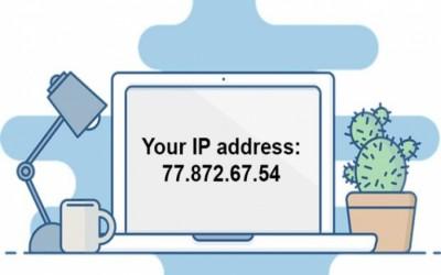 Belajar dan Mengenal IP Address, Subnetting, dan VLSM
